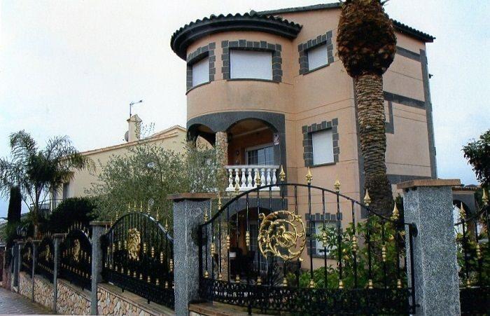 Разместить недвижимость в испании