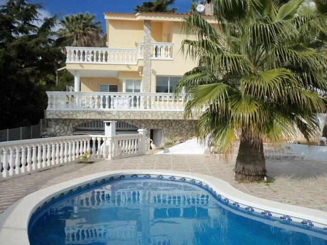 Купить жилье в испании на побережье