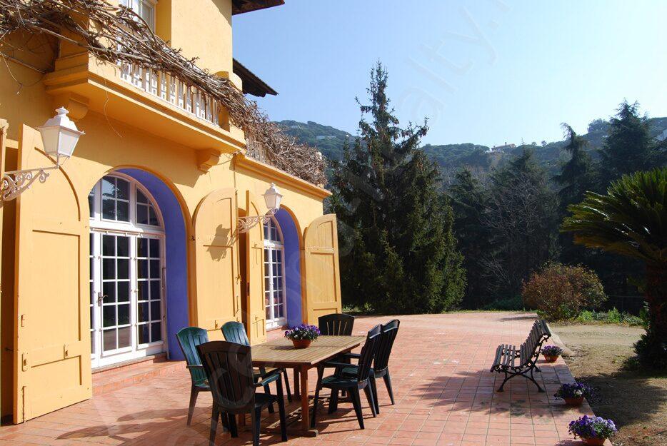 Вилла класса - Bravos Estate - Недвижимость