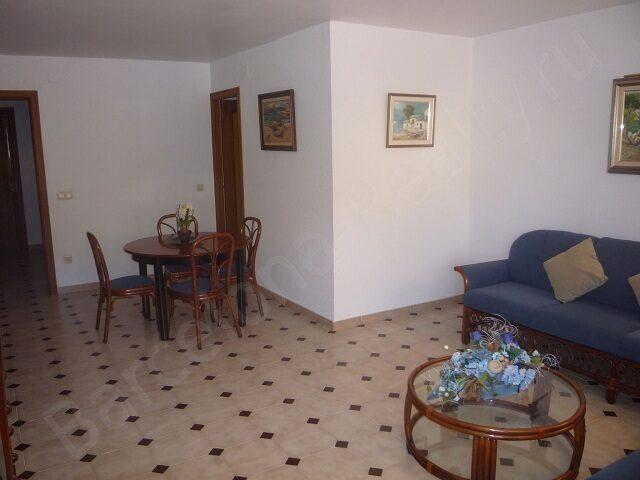Купить квартиру в испании калелла