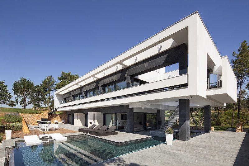 Элитная недвижимость испании класса де люкс