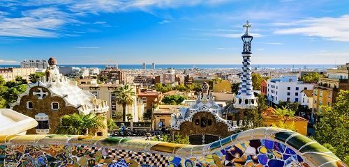 Недвижимость в испании наши преимущества