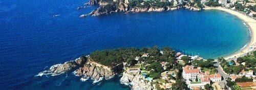 Купить дом в испании на берегу моря цены с фото