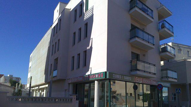 Барселона недвижимость виллы