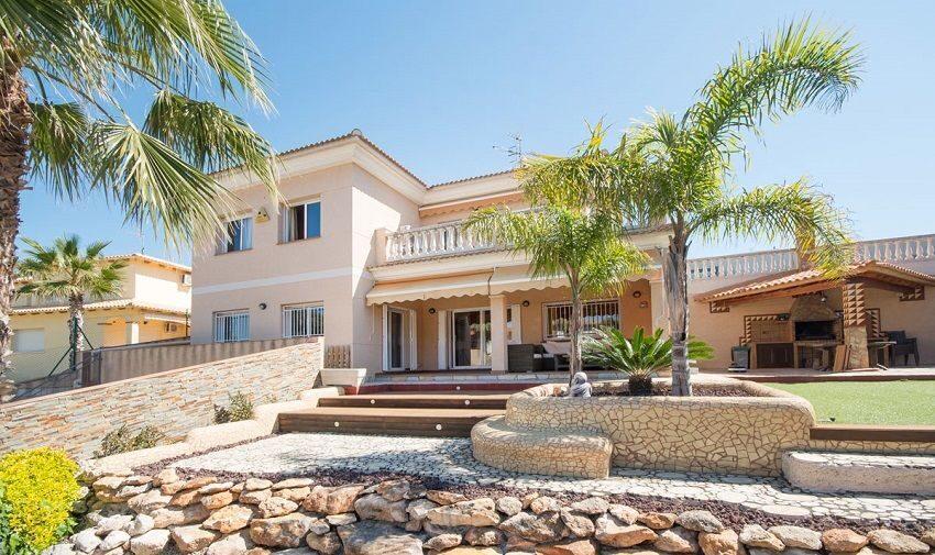 Квартира в испании аликанте купить недорого