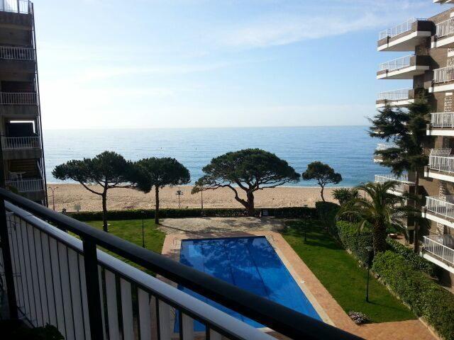 Недвижимость в испании купить в ллорете